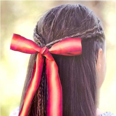 شريط الشعر